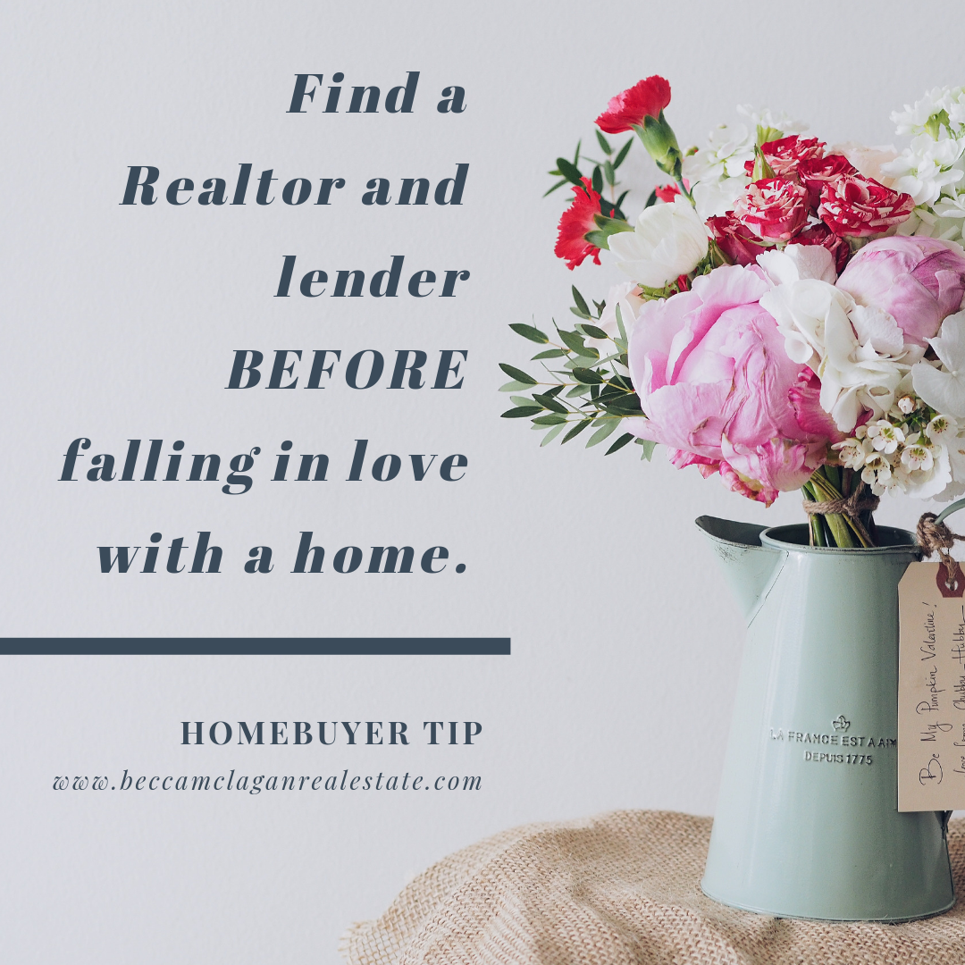 Do This First When Looking to Buy a House